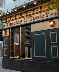Timothy O�Toole�s Pub
