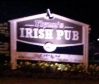 Flynns�s Irish Pub