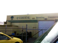 O�Connor Brewing Company