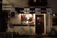 Bay Brewing Yokohama