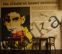 Cafe Kafka