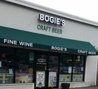 Bogie�s Beer and Wine