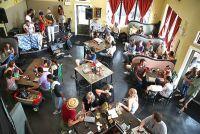 Ella�s Americana Folk Art Cafe