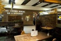 Crown Rivers (JDW) (Heathrow Terminal 5)