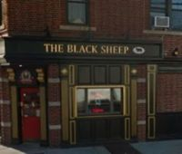 The Black Sheep Ale House