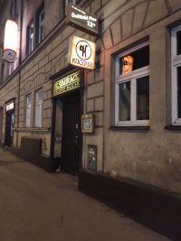 Restaurace Kulov� Blesk