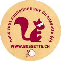 La Bossette