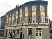 Railway Tavern Ale House