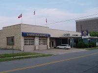 Diamond Bear Brewing Company