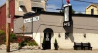 Maury�s Tiny Cove Steak House