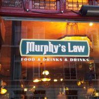Murphy�s Law