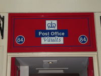 Post Office Vaults (Free)