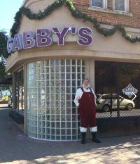 Gabby�s Cafe