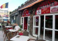 Cafe Rood