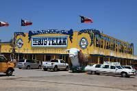 Big Texan Steak Ranch and Brewery