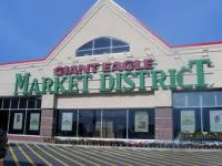 Giant Eagle - Village Square Market District