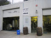 Holy City Brewing Company