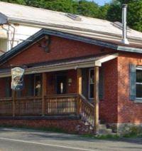 Bidwell Tavern