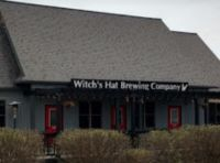 Witchs Hat Brewing Company