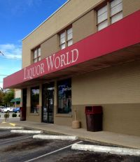Liquor World - Eastern Parkway