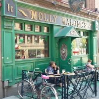 Molly Malone�s Irish Bar Helsinki