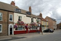 Waggon and Horses (Bateman�s)