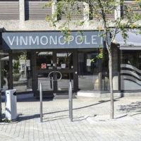 Vinmonopolet Drammen - Str�ms�