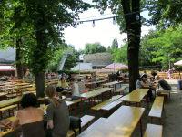Prater Garten