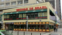 Browar de Brasil Warszawa