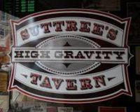 Suttree�s High Gravity Tavern