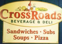 Crossroads Beverage Center