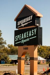 Speakeasy Liquors