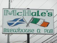 McHale�s Brewhouse