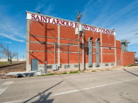 Saint Arnold Brewing Company