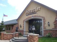 Sprecher Brewing