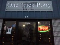 One Trick Pony Brewery