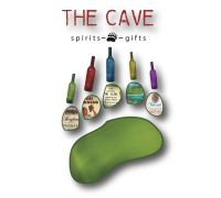 The Cave Spirits & Gifts