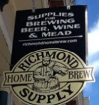 Richmond Home Brew Supply