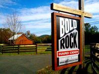 Bold Rock Cidery & Brewpub