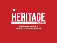 Heritage Public House