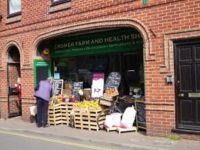 Cromer Farm and Health Shop