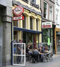 Kaf� Belgi�