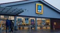 Aldi Supermarkets UK - Various Locations