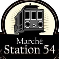 March� Station 54