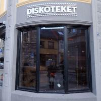 Diskoteket