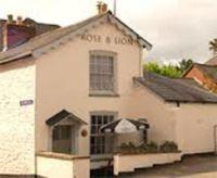 Rose & Lion (Wye Valley)