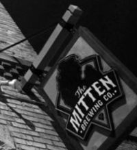 The Mitten Brewing Co