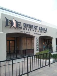 Desert Eagle Brewing Company