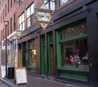 Gritty McDuff�s Brew Pub - Portland