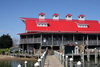 Fin City Brewing / Hooper�s Crab House